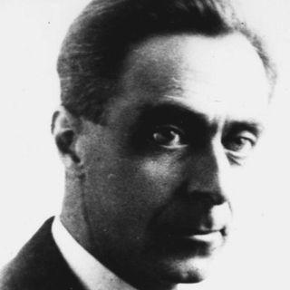 Arturo Onofri: Poesia