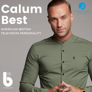 Episode #32: Calum Best
