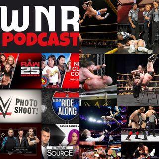 WNR138 WWE NETWORK REVIEW JANUARY