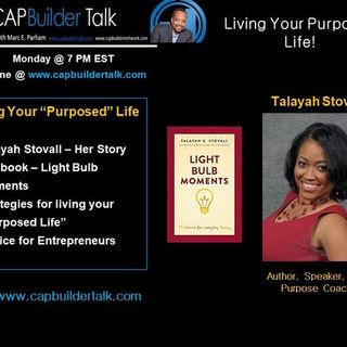 Living your purposed life
