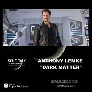 Anthony Lemke