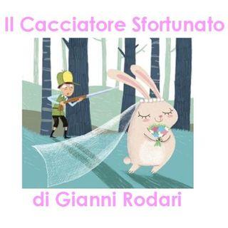 Il Cacciatore Sfortunato di Gianni Rodari