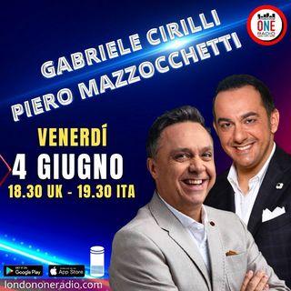 """""""Il ritmo degli esseri umani"""", l'inno della ripartenza di G. Cirilli e P. Mazzocchetti"""