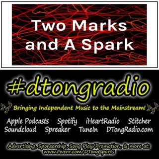 All Independent Music Weekend Showcase - Powered by 'Two Marks and a Spark' podcast