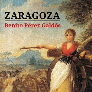 EPISODIOS NACIONALES. ZARAGOZA_TEASER