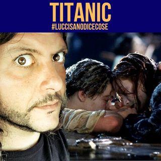 Il Titanic by Emiliano Luccisano