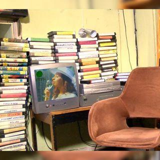 """Второй фильм  документального сериала """"Мы из 90-х"""" портала RUDELFI.lt под названием """"ВидеоМы"""". Интервью с главным редактором RUDELFI.lt Олег"""