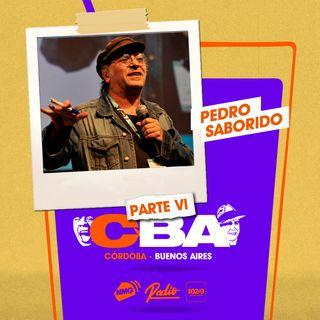 Pedro Saborido / Córdoba y Buenos Aires - Parte VI