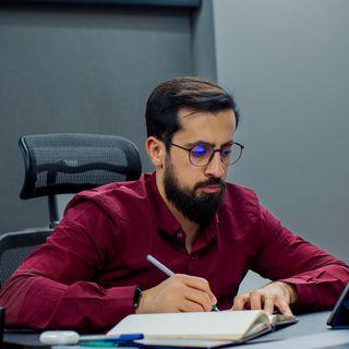 ALLAH'IN VARLIĞINI İSPATLAMANIN 2 YOLU! (KAOS ve DÜZEN) | Mehmet Yıldız