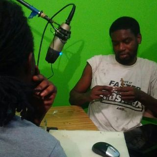 Episode 18 - Live Talk Session with Dj Del.G & Exclusive Radio Interview with Cooc Da Artist (Recap)