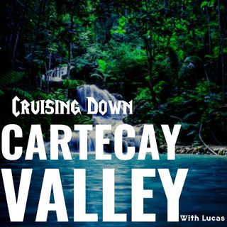 FC 156: Cruising Down Cartecay Valley with Lucas