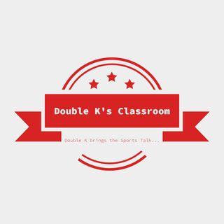 Double K's Classroom Ep.#87 (2020 NBA Playoff Bubble)