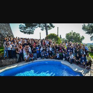 InnoEnergy Alumni Unite 2017 A Caldo