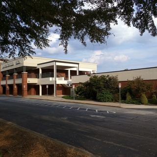 EP: 105 Central Gwinnett High School Will Become A School Within A School
