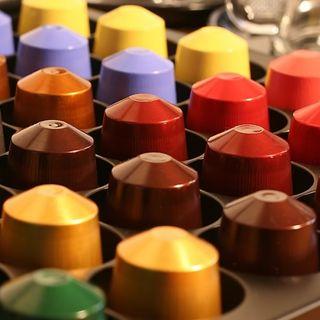 Cápsulas de café, comodidad contra calidad