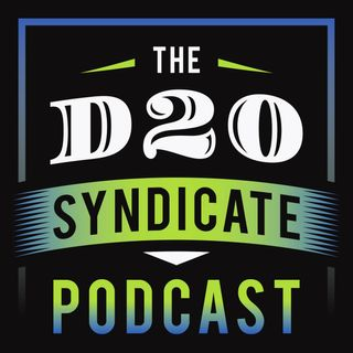 Welcome to the d20 Syndicate Podcast