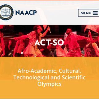 39th NAACP ACT-SO Awards
