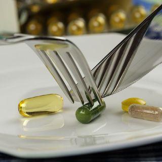 Integratori e nutraceutici - Si può vivere solo di essi?