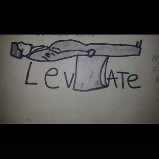 Levitate-(Prod.Lil Peep)