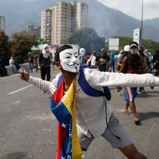 Killing the Troika:  Cuba, Venezuela, Nicaragua