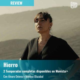 Review | Hierro (en Movistar+)