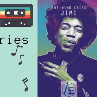 """""""The Wind Cries Jimi"""", la storia di un mito nella penna di chi lo ascolta"""