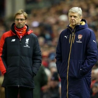 Blood Red: Arsenal preview, the Saudis and is it farewell Wenger?