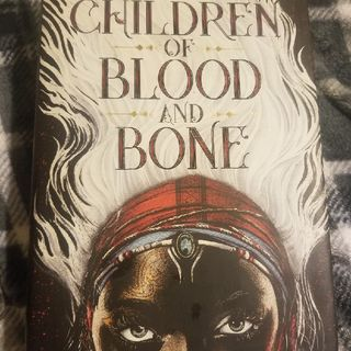 Chapters 10-12 - Children of Blood and Bone