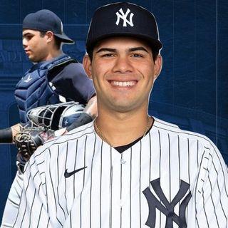 Prospecto #22 de Yankees de Nueva York: Antonio Gómez (ENTREVISTA)