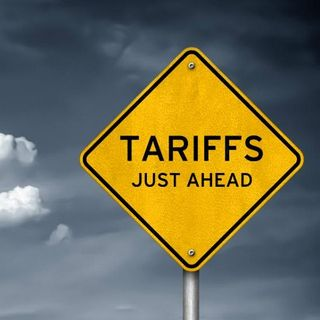 #114 Tariffs, Trade Wars & the FAIRtax
