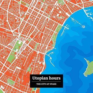 Torinostrastosferica - Utopian Hours, il festival delle città, intervista a Luca Ballarini