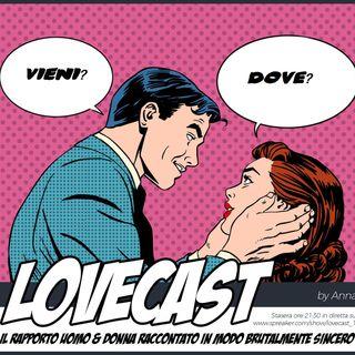 Lovecast #9