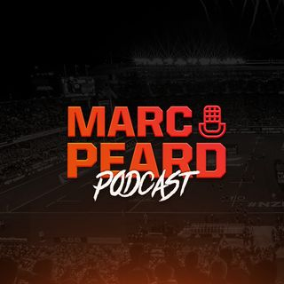 Marc Peard Podcast