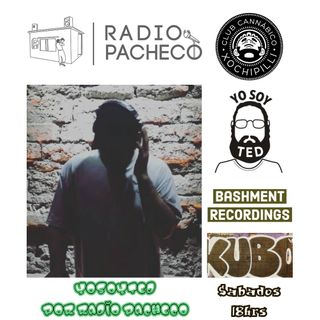 """Bashment Recordings "" #YoSoyTED!! Prog 13"