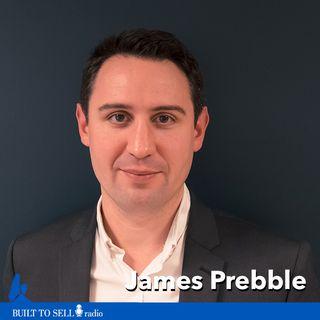 Ep 282 James Prebble - A Rembrandt in the Attic