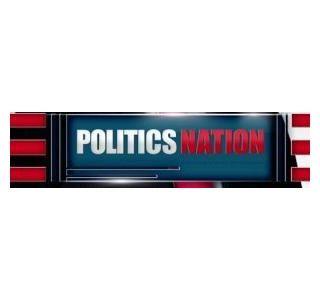 Politics Nation with Collin Czilli
