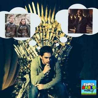 SDW Ep. 131 - Updates & Rewrite of GOT 18: The Kingsmoot