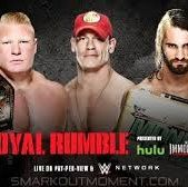 Royal Rumble 2015 Preview