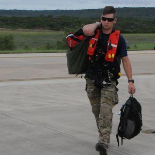 Fort Hood Designated FEMA Staging Area Texas Floods