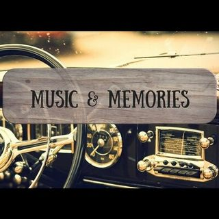 Music & Memories #4 Replay - 01/04/2021