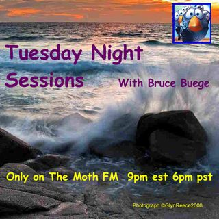 Tuesday Night Sessions -  August 1st  2017  S01  E04