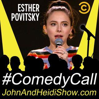 07-31-20-John And Heidi Show-EstherPovitsky-HotForMyName