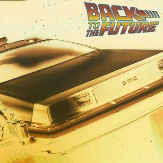 La música de Volver al Futuro