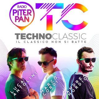 Ep.13- Techno Classic - 25-04-2020