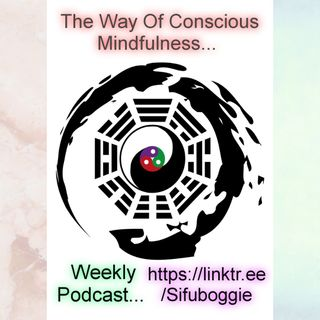 Ep. 15 Doc and Sifu's Monthly Ponderings