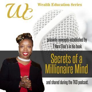 Wealth Building Secret #15