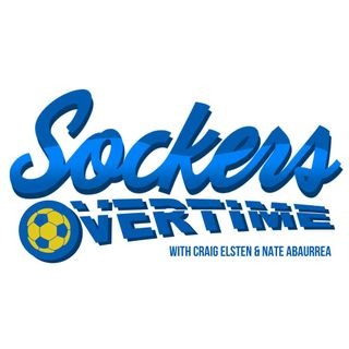 Sockers Overtime Podcast (s1e1) November 18