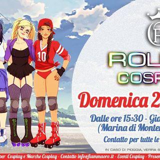 4#Puntata // Radio Cosplay: Fiamma Show: Roller Cosplay