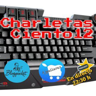 #110.  Hablamos de los teclados más usados.