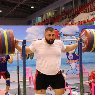 An Experiment to Guarantee Lasha's 500 kg Total